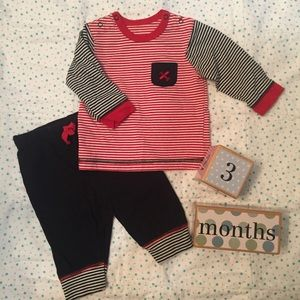 Little Me outfit